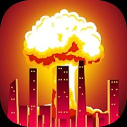 毁灭城市模拟器图标