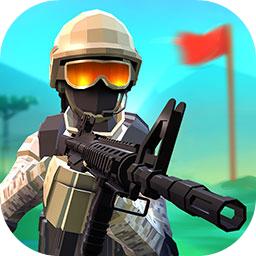 模拟枪战(测试版)图标