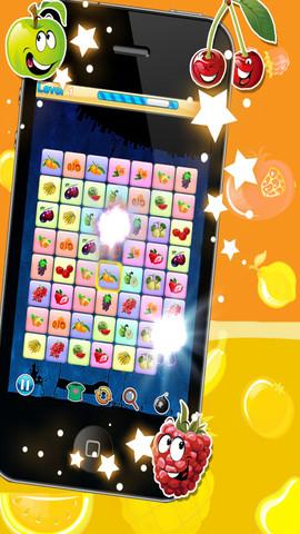 4399手机游戏 苹果游戏 休闲娱乐 连连看高清