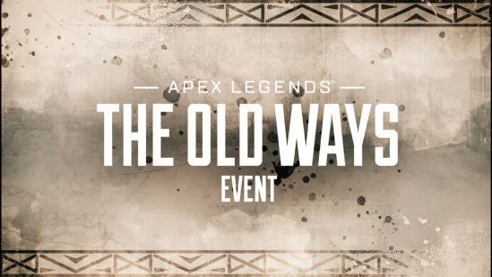 "《Apex英雄》上线新活动""昔日之道"",看英雄如何诞生"