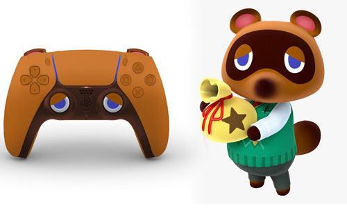PS5手柄正式公布,新功能?不重要,重点还是网友绝妙的脑洞