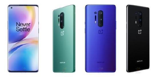 一加8系列手机4月14日海外首发!16日国行发布会!120Hz+MEMC