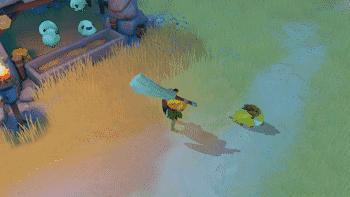 《海岛纪元》将于4.24测试,听说公主又被抓走了