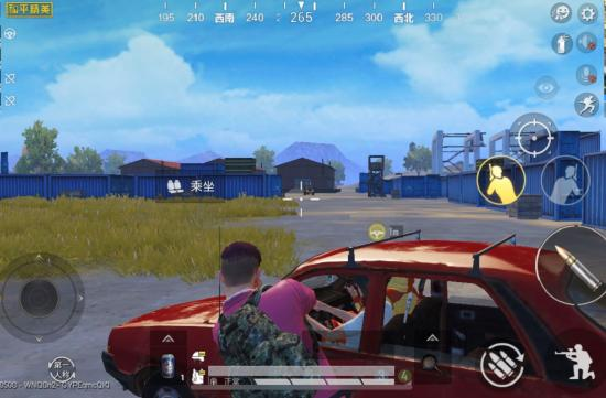 车战攻略 | 王牌必须知道的车战知识!蛇皮走位火力车,见过吗?