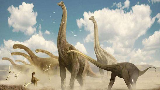 《生命简史》试玩:从寒武到石器,放置出40亿年的古生物进化蓝图