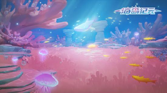 动植物矿产全分布 教你做《海岛纪元》大岛主