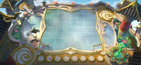 【战歌美术馆】第二期:方寸棋盘为天地!带你领略棋盘创作的前世今生