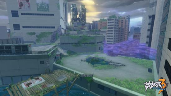 《崩坏3》主线十六章「暴雨将至」即将开放
