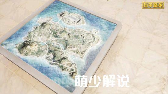 海岛更新丨一大波海岛2.0场景图爆料来袭!