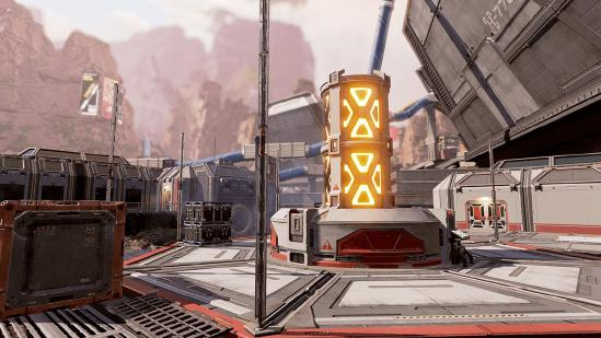 《Apex英雄》第五赛季开打,新角色罗芭加入战场,一大波更新降临
