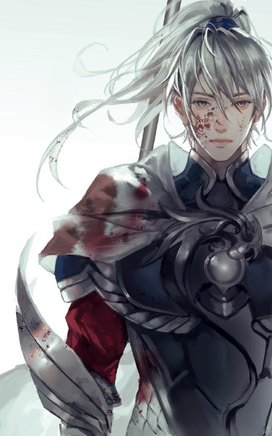 王者荣耀:五虎上将同人帅图合集惊艳上场!