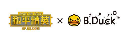 新皮肤爆料 | B.Duck正版授权,潮萌小黄鸭系列即将上线