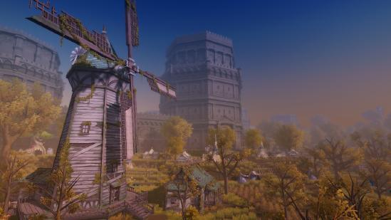 《我的起源》魔法时代爆料1 ――魔法时代来袭,全新副本等你来体验