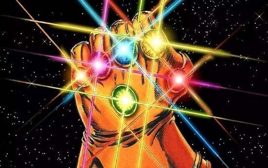 一个响指就能让半个宇宙灰飞烟灭!盘点那些曾经拥有过无限手套的人