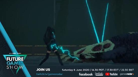 """赛博朋克风国产动作游戏《纪元变异》,官方宣布6月7日将参加""""未来游戏展"""""""
