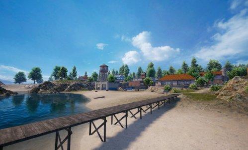 正式服海岛2.0将于6月17日8:00更新 | 海岛升级,燃情出发!