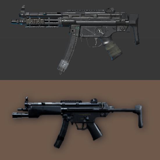 【使命情报站】还原正作经典,CODM最新冲锋枪详解