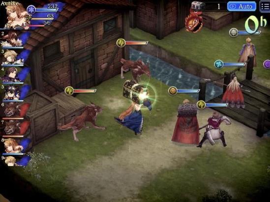 FFBE系列新作《最终幻想:勇气启示录 幻影战争》将推国服!