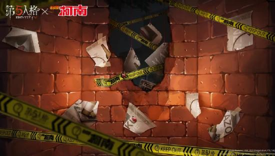 【律师奇珍时装-毛利小五郎】那位、花样百出的迷侦探!