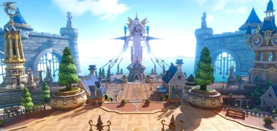 龙之谷2今日上线!详细攻略带你玩转阿尔特里亚大陆,评论送奖励