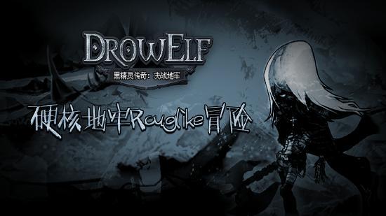 Roguelike地牢冒险《黑精灵传奇:决战地牢》预计7月中下旬测试