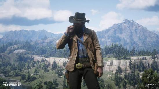 《赛博牛仔》:牛仔无论在哪个年代,都是最靓的那个仔