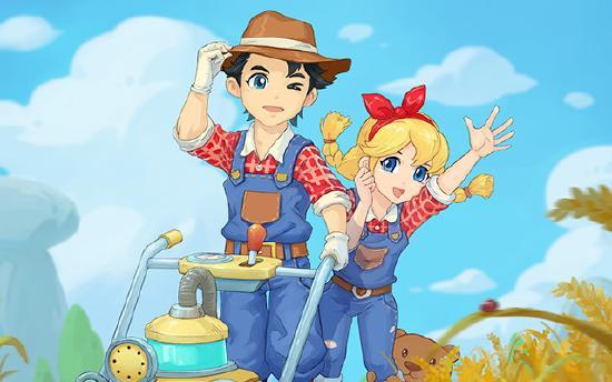 《悠长假期》租个海岛,经营农庄,收获小小幸福