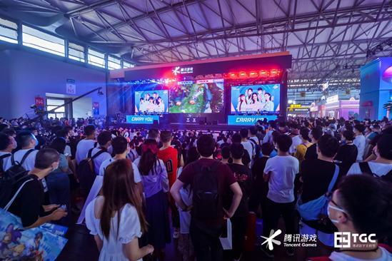 与诗仙斗诗、同庄周梦蝶...China Joy峡谷开放日攻略请收好!