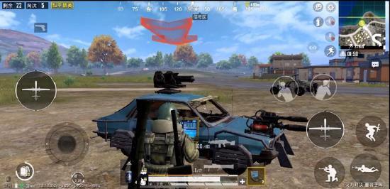 火力对决:重装上阵爆料第二弹 | 全新重火力武器、无人攻击机火爆登场