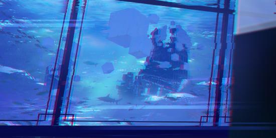 二次元策略战术竞技《拾遗》等你一起夺回文明,守护未来