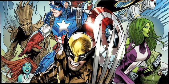堡垒之夜第二章第4赛季开启 成为超级英雄阻止灭霸