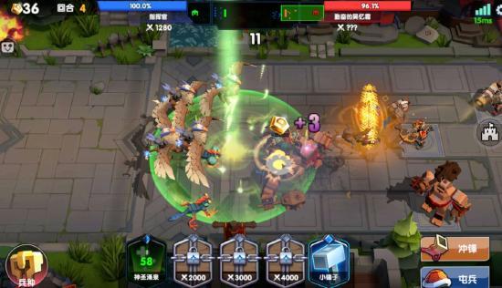 新时代的RTS手游,《荣誉指挥官》将于9月1日正式公测,预下载已开启!