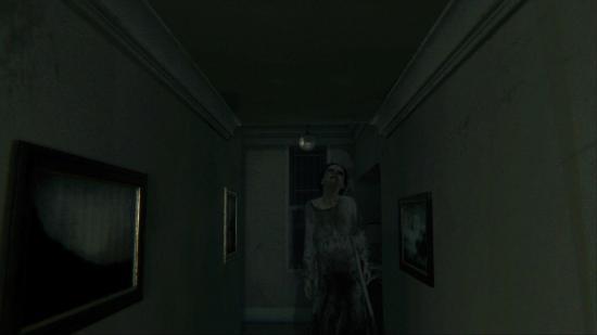 【就哔哔】胆小勿入,你玩过的最吓人的游戏是哪款?