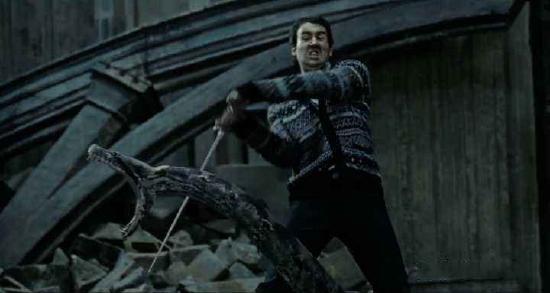 【Link・二次元】重温了一遍哈利波特系列电影之后