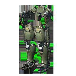新版本爆料第三弹 | 极限追猎火爆来袭!矩阵基站、动力外骨骼助你玩转海岛!