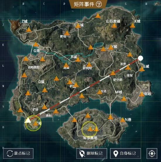 新版本爆料第四弹 | 极限追猎自动召回,全新高科技道具助你冲刺王牌!