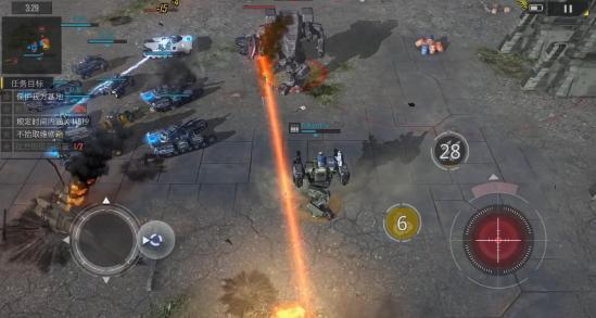 """《致命机甲》鉴赏:国产""""战斗泰坦""""?硬核的机甲风对战玩法"""