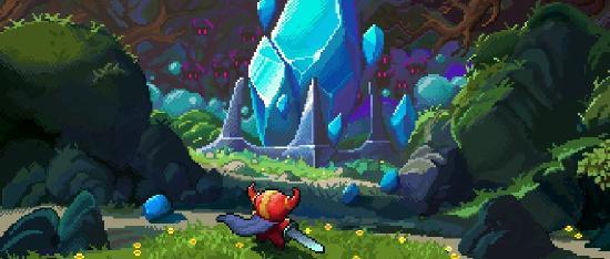 【玩法爆料】在「水晶战场」中证明你自己!