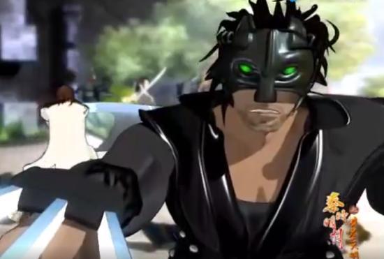 """【Link・二次元】那些看起来很强 实际却是""""战五渣""""的角色"""