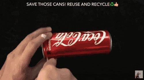 可口可乐给你多少?我百事给你双倍!玩家用可乐罐自制钢铁侠