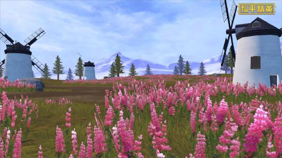 极限追猎玩法上线,山谷地图即将到来丨和平精英啾啾情报站第八期