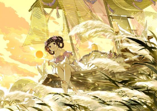 「王者风物志 · 漫画插画大赛,第2期作品盘点」
