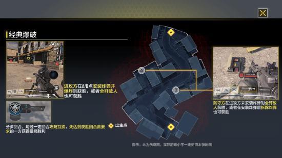 【使命情报站】国服模式玩法前瞻