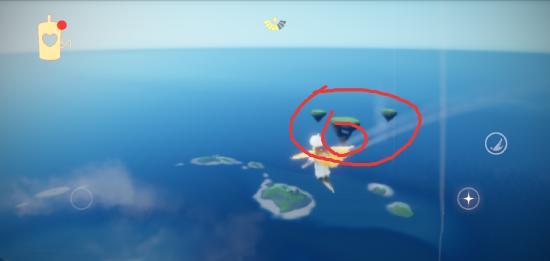 圣岛季蓝鲲斗篷先祖(编钟)任务攻略。(持续更新)