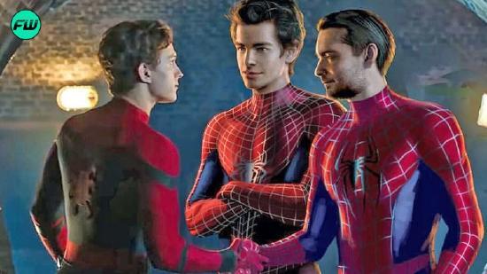 外媒爆料:《蜘蛛侠3》或将剧集三代蜘蛛侠 众多反派绿魔、蝎子登场