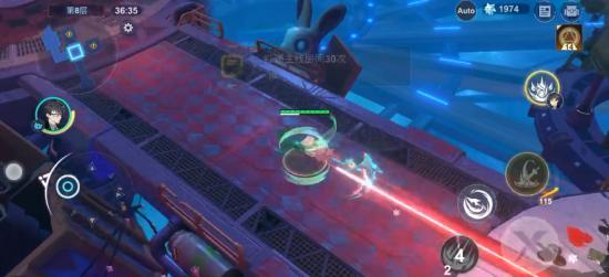 《解神者:X2》10月21日将开启抢先预下载!众神题材+Roguelite融合!