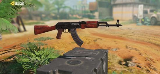 新手最先接触的四把步枪测评:M4、ICR、AK117,AK-47,附大神配件方案