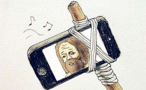 【就哔哔】你在什么时候发现该换手机了?