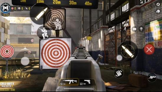 "CODM突击步枪AK117:稳定、高效的""进阶""版新手武器"