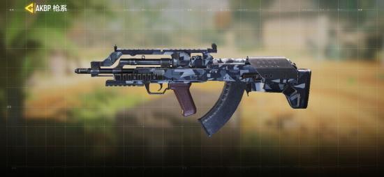 对新手来说,步枪Type 25、M16、AKBP有哪些优缺点?